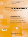 Pharmacoeconomics Spanish Research Articles